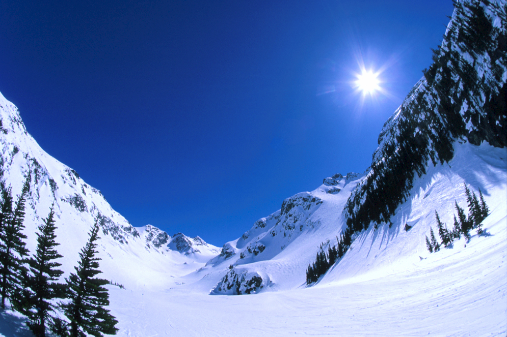How would you have an amazing day in Whistler? - Keep It ...